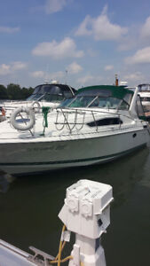 Thundercraft express 280