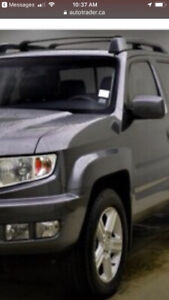 Honda 2010 Ridgeline for sale in great working condition