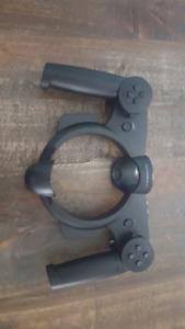 PS3 Move wheel attachment