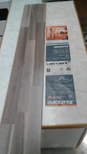 AUTOCLIC Laminate Flooring