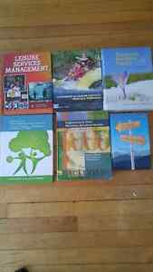 Recreation Therapy Books