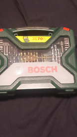 Bosch x70ti