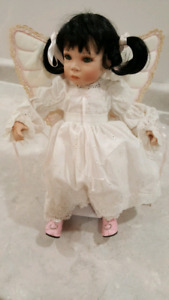 Angle Doll Ganz Cottage Collectibles