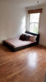 Spacious Self-Contained Studio in Brixton