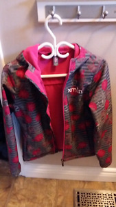 Girls xl jacket