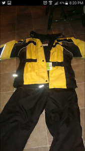 Ski-doo suit for sale!