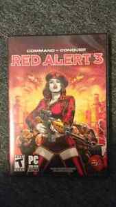 command and conquer Red Alert 3 for Pc