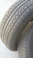 Pirelli P6 Four Seasons Plus XL- 205/50R17