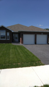 Charming New 3 Bedroom House for Rent June 1