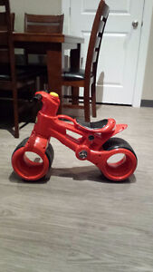 kids 2 wheel bike