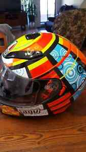 Agv k3 sv rossi elements  Size medium/small West Island Greater Montréal image 4