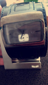 Men's Vestal and Shhors watchs