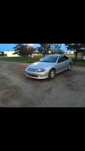 2005 Chevy cavalier coupe