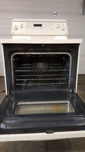 Convection stove