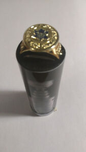 Molson Canadian Stanley Cup Rings -BUY ALL 12 FOR $90