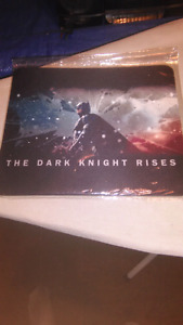 Selling a dark knight  mouse pad