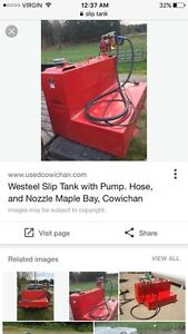 Looking for cheap slip tank