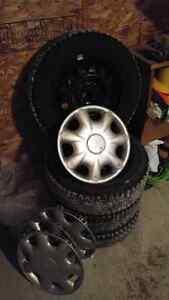 Nokian Winter Tires Regina Regina Area image 2