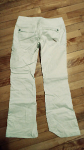 Jeans parasuco blanc taille 28