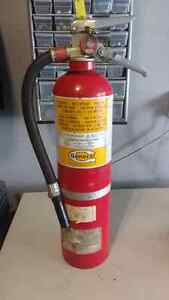 10 lb fire extinguishers Kitchener / Waterloo Kitchener Area image 1