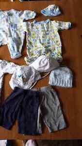 Lot vêtements nouveau né 5$ Saguenay Saguenay-Lac-Saint-Jean image 3