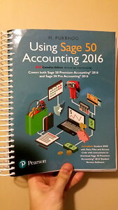 Using Sage 50 Accounting 2016