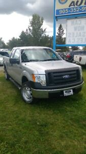 2011 Ford F-150 XL Pickup Truck