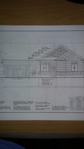 Grand Bend New Cottage to be built