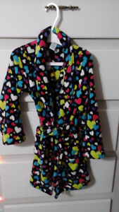 Girls Robes size 10/12