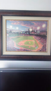 World Series Painting
