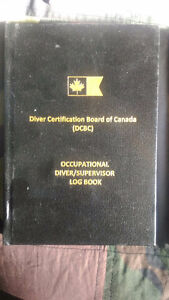 Commercial Dive Books, Must Haves!! Peterborough Peterborough Area image 3
