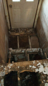 Looking for used building materials, from reno or demo