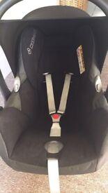 Maxi cost newborn car seat