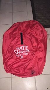 Car Seat Gate Check Travel Bag