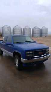 1997 Gmc Need gone ASAP!