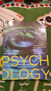 Psychology 7th Canadian Edition