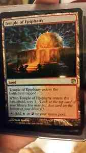 Temple of epiphany land card Kitchener / Waterloo Kitchener Area image 1