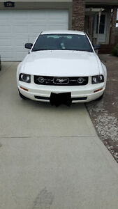 2006 Ford Mustang Base Coupe (2 door)
