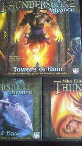 Thunderstone Advance Game