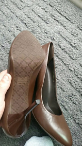 New Gucci Heels GREAT PRICE