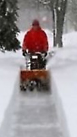 Langen Contracting - Residential Snow Removal Services