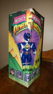 Power Rangers Action Figure Collectible