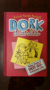 Dork Diaries (Tales from a Not-So Fabulous Life)