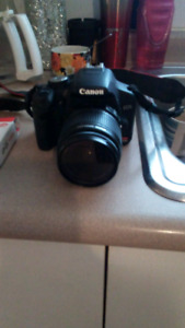 Canon rebel t1i for sale