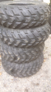 Tires for sale atv, car and truck