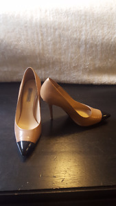 Multiple - Womens high heels - sz 6.5, 7, 7.5, and 8