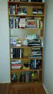 Ikea billy bookself/Ikea billy etagere