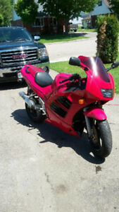 1984 rf 600 suzuki for sale