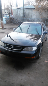 1999 Acura 2.3CL, Mint&Fully-Loaded@$2200-OBO