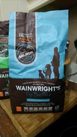 Wainwrights £10